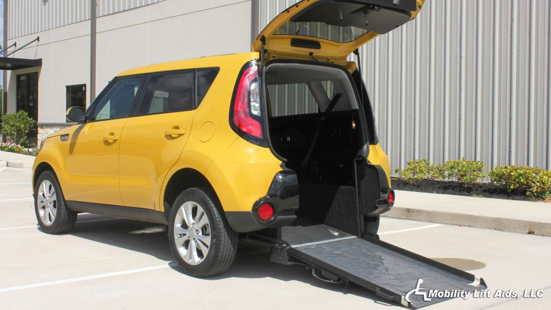 Wheelchair Van For Sale 2016 Kia Soul Stock 1000: wheelchair lift motor