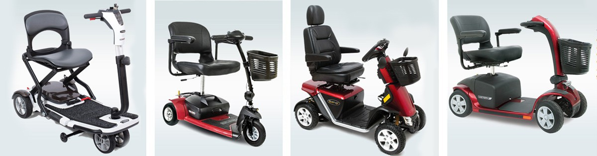 Mobility Scooters Texas | Mobility Lift Aids