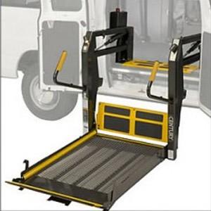 wheelchair lift for van. Commercial Wheelchair Lifts Lift For Van